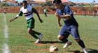 Tigrão vence e lidera Campeonato Amador isolado