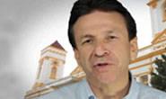 Empresário araxaense é homenageado pela Amis