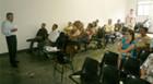 Em Conquista, Toninho ministra palestra sobre gestão pública eficiente