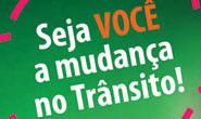 Programação da Semana Nacional de Trânsito em Araxá