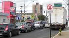 Você no Diário: Indignação com caminhão estacionado em local proibido e transtornando o trânsito