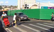Você no Diário: Falta de organização no trânsito