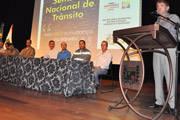 """Semana Nacional de Trânsito: """"Seja VOCÊ a mudança no trânsito"""""""