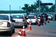 Infrações leves ou médias poderão resultar em advertência em vez de multa