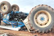 Cadáver de tratorista é encontrado em estado de decomposição em Tapira