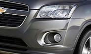 Chevrolet revela o rival da nova EcoSport