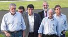 Trevo no Distrito Industrial está previsto para ser concluído em seis meses
