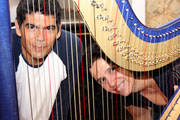 Cristina Braga e Dado Villa Lobos encerram terceira edição do projeto Tri Ciclo
