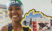 Tamiris Silva vence primeira etapa do Troféu Brasil de Triathlon 2014 na F Short 20 a 24 anos