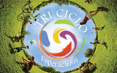 O 'Corpo Des-localizado' e o 'Teatro Dança' são as oficinas do Tri Ciclo Espetáculos