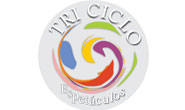 Logomarca prata representa nova fase do Tri Ciclo Espetáculos