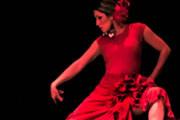 Araxá recebe Dança Flamenca dia 21 de setembro