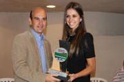 Em noite de gala do esporte araxaense, Troféu Moraes premia os melhores de 2012