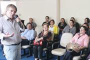 PMA lança Trabalho Técnico Social voltado para os beneficiários do programa Minha Casa, Minha Vida