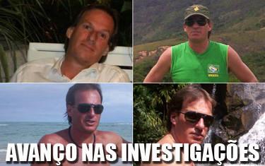Suspeito de ter mandado matar Túlio Maneira é interrogado pela Polícia Civil