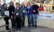 Araxá marca presença no 6º Salão do Turismo, em SP