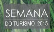 Convite: Semana do Turismo 2015