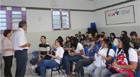 Mais 23 estudantes de Turismo da Ufop fazem visita técnica a Araxá