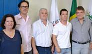 UFTM visita Araxá para tratar sobre a instalação do Campus Avançado