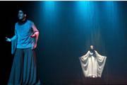 Campanha Vá ao Teatro apresenta 'Um Amor de Renúncia'