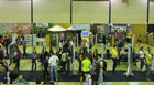 Mais de 3 mil alunos participam da Mostra de Profissões e Semana de Ciência e Tecnologia