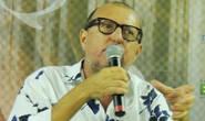 Uniaraxá recebe Xico Sá na primeira edição de 2014 do Sempre um Papo