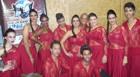 Cia de Dança Uniaraxá participa do Dançaraxá