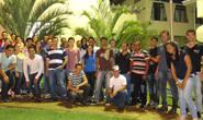 Inovações marcam o início do ano letivo de 2013 no Uniaraxá