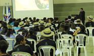 Curso de Agronomia promove semana especial e lança livro no Uniaraxá