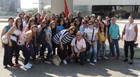 Alunos e professores de Pedagogia visitam pontos culturais em São Paulo