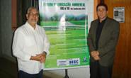 Uniaraxá e o 1° Fórum de Educação Ambiental