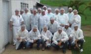 Alunos do Uniaraxá realizam visita técnica à empresa Bem Brasil Alimentos