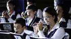Corporação Musical Lira Santo Antônio se apresenta no Uniaraxá
