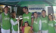 Uniaraxá participa de intercâmbio cultural na Escola Vasco Santos