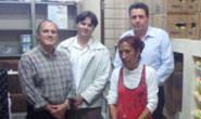 Alunos do Uniaraxá fazem doação de produtos para instituições da cidade