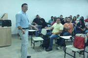 Professores do Uniaraxá cursam doutorado e mestrado com apoio da instituição