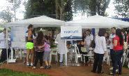 Uniaraxá participa do projeto Integração no Bairro