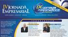 Uniaraxá promove Jornada Empresarial e Jornada de Informática