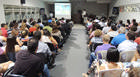 Encontro entre professores do Uniaraxá apresenta balanço e lança projetos para 2014
