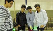 Ingressantes apontam escolha pelo Uniaraxá devido a qualidade de ensino