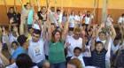 Projeto UNIART leva a dança aos alunos da APAE Araxá