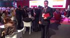 Válter Gomes participa do 3º Encontro Internacional de Reitores Universia