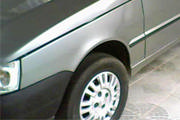 Veículo é furtado na Vila Silvéria