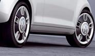 VW Up pode chegar ao Brasil em 2014