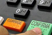 Eleições 2012 têm o menor custo desde a implantação da urna eletrônica