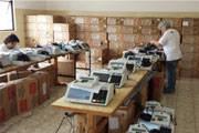 Urnas eletrônicas são lacradas em Araxá