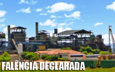 Usina Planalto fecha as portas e deixa 450 desempregados