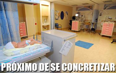 Projeto da UTI neonatal de Araxá é aprovado pelo governo do Estado