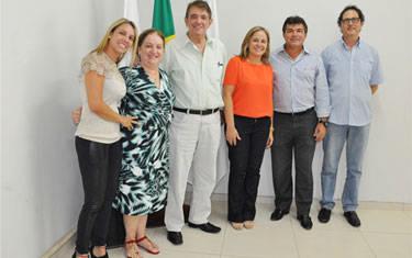 Valéria Sena é a nova presidente da Fundação da Criança e do Adolescente de Araxá