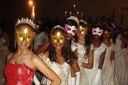 IX Mostra de Danças da Corte da Escola Vasco Santos